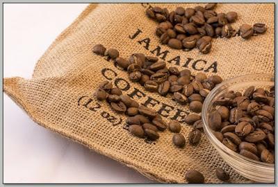 Coffee Jamaica.