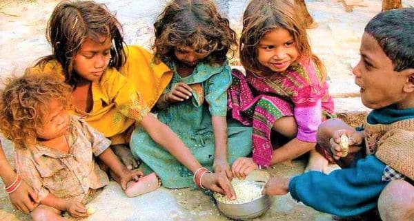 مفهوم الفقر وكيف يمكن القضاء عليه؟