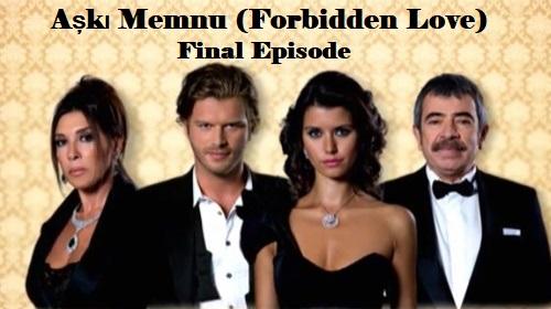 Aski Memnu last Episode 79