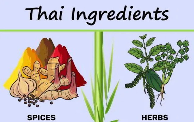 Thai Food Ingredients – Essentials You Need to Keep & Source to Cook Thai Food