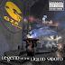 """#HoyEnLaHistoriaHipHop: GZA lanzó su cuarto álbum en solitario """"Legend Of The Liquid Sword"""" el 10 de diciembre de 2002"""