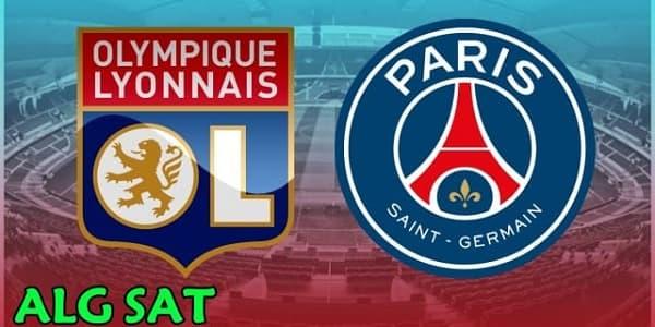موعد مباراة باريس سان جيرمان ضد ليون والقنوات الناقلة الجولة 24 من الدوري الفرنسي