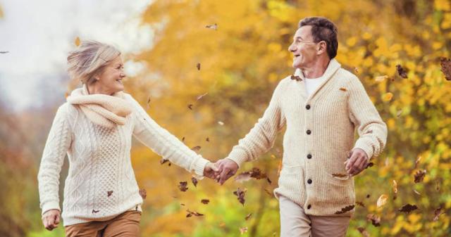 SECRET TO LONG LIFE : HEALTH