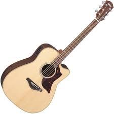 Đàn Guitar Acoustic điện Yamaha A1R