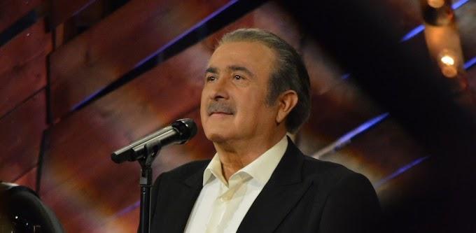 Λάκης Λαζόπουλος: Ακυρώνει την καλοκαιρινή περιοδεία του λόγω προβλημάτων υγείας
