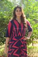 Actress Surabhi in Maroon Dress Stunning Beauty ~  Exclusive Galleries 038.jpg