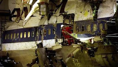 طائرة لوكربي