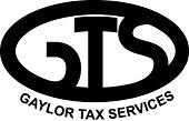 Gaylor Tax Services Updates