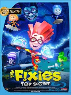 Fixies Amigos Secretos (2017) HD [1080p] Latino [GoogleDrive] SilvestreHD