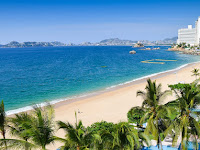 Acapulco, a Virtual Tour