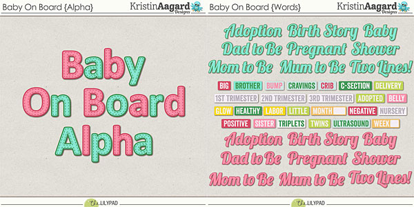 http://the-lilypad.com/store/digital-scrapbooking-kit-baby-on-board.html
