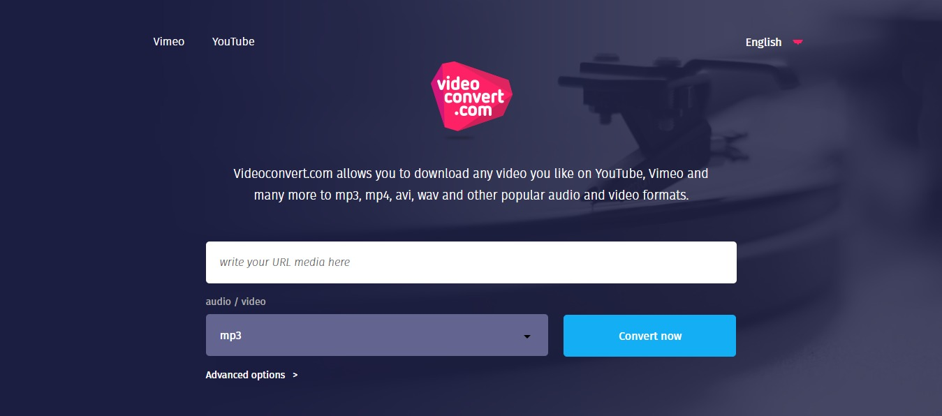 The World Best Free ovc online video converters | SBmade