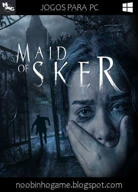 Download Maid of Sker PC