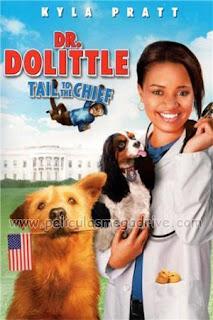 Dr. Dolittle 4 (2008) [Latino-Ingles] [Hazroah]