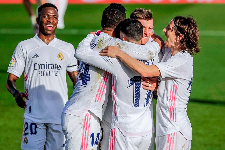 Στοίχημα: Ισπανικά γκολ σε δύο μέτωπα με 1.83 και 1.95