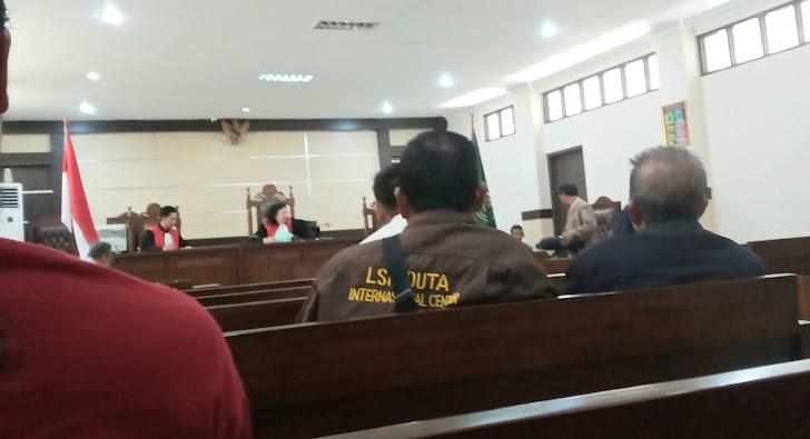 Pengadilan Negeri Kelas I Maros, Peduli Kesehatan Masyarakat
