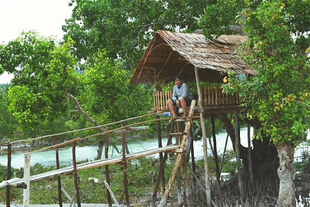 wisata Ampana