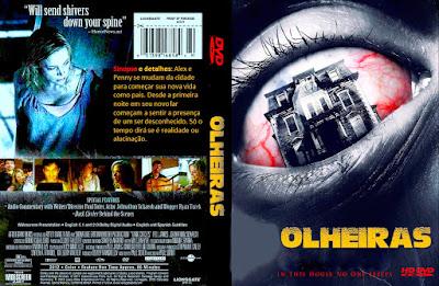 Filme Olheiras (Dark Circles) DVD Capa