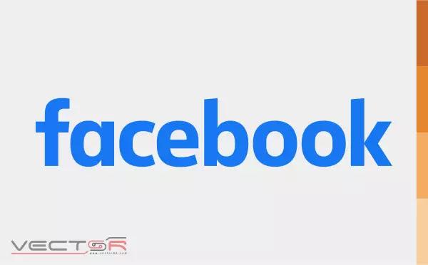 Facebook (2019) Logo - Download Vector File AI (Adobe Illustrator)