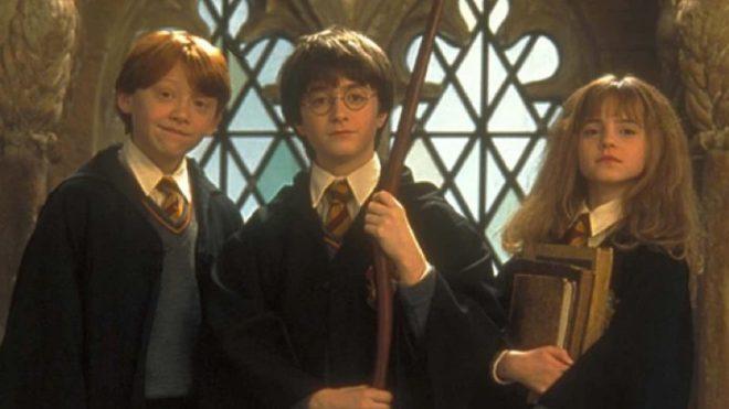 'Harry Potter' vai ganhar programa de TV em comemoração aos 20 anos do filme