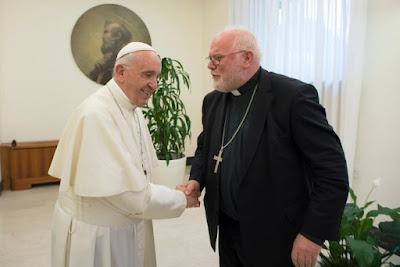 Marx and Francis