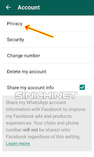 "How To Disable ""Last Seen"" Feature, whatsapp, app, android, aplikasi, fitur whatsapp, tips, tutorial, cara nonaktifkan fitur last seen whatsapp, cara matikan fitur last seen, how to configure whatsapp feature, setting, you should know"