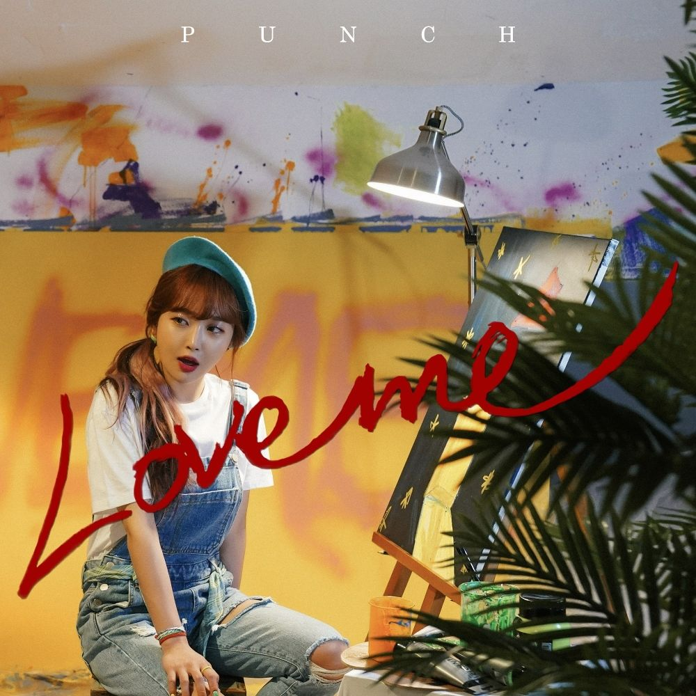 Punch – Love Me – Single