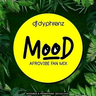 MIXTAPE: Dj Dyphrenz - Mood (Afrovibe Fan Mix)