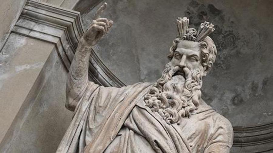 A Lenda do Rei Minos de Creta