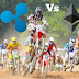 Ripple temporarily ripped Ethereum - XRP vs ETH  (Photos)
