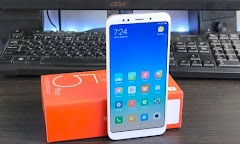 Review Xiaomi Redmi 5 Plus, Hp Murah Spek Gahar