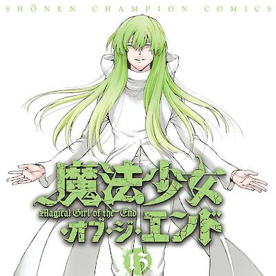 Mahou Shoujo Of The End [1-13/??][MANGA][MEGA]