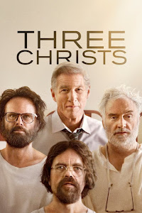 Three Christs Türkçe Altyazılı İzle