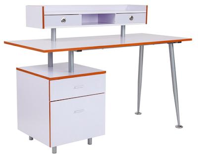 contemporary home desk under 300
