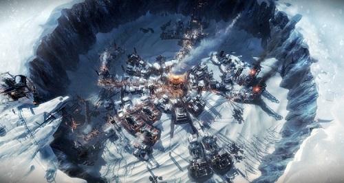 Frostpunk: The Last Autumn Release Trailer