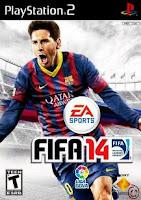 FIFA 14 PS2 Torrent