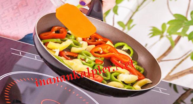 Hafif Ve Sağlıklı Yemek Pişirmek İçin 5 Kolay Yöntem