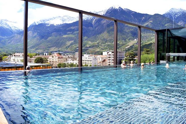 migliori spa d'italia