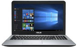 Asus F555U Drivers for windows 8.1 64bit and windwos 10 64bit
