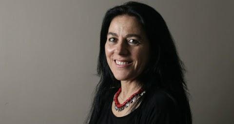 ENTREVISTA Mi patria es la escritura: Sandra Lorenzano | Mario Bravo Soria