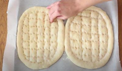 الخبز التركي روعة