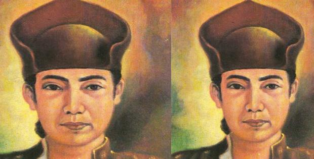 Perjuangan Sultan Agung Hanyokrokusumo