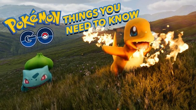 Pokemon Go Android Apk ve iOS indir