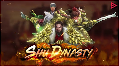 Shu Dynasty Slot