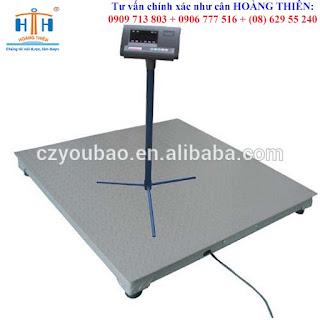cung cáp cân sàn yaohua a12 15mx15m