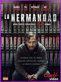 La Hermandad Temporada 1-2 | DVDRip Latino HD GDrive 1 Link