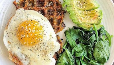 Makanan super penurun tekanan darah tinggi