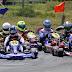 Vencedores se aproximam do título no Baiano de Kart | Com vídeo