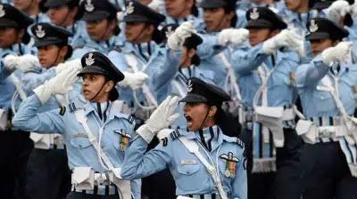 IAF recruitment 2021cichhori.com