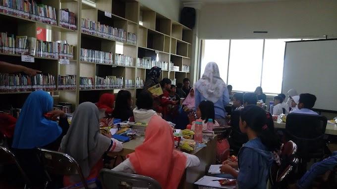 Belajar Bersama Sindhunata dan Bandung Mawardi Bilik Literasi Solo